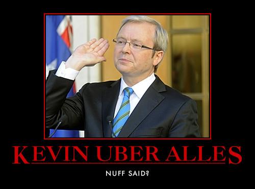 KevinUberAlles