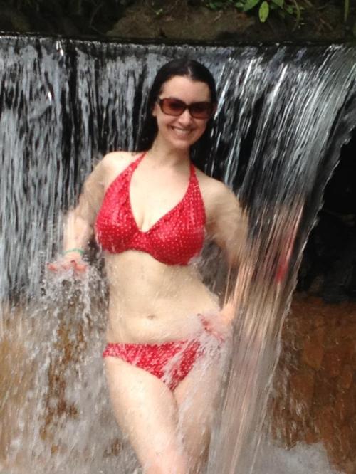 Gina water nymph