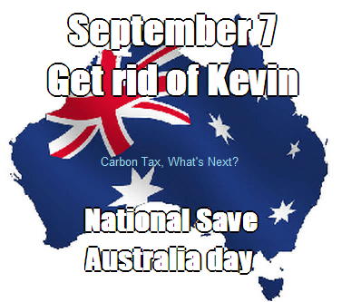 Get rid of Kevin