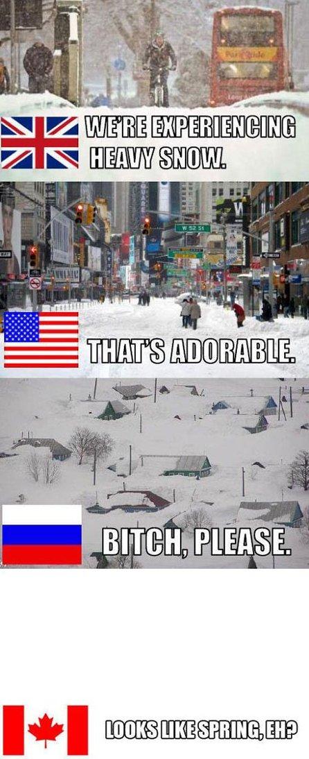 LOL-Snow