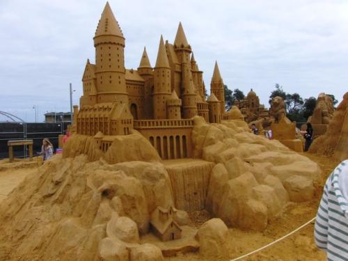 Storyland Hogwarts