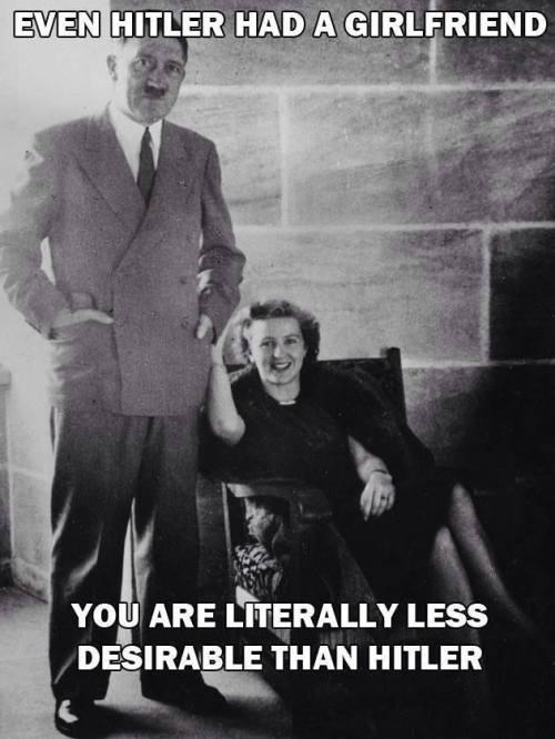 Even Hitler
