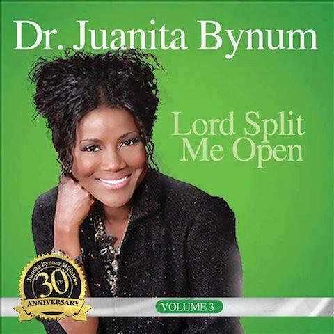 Lord split me open