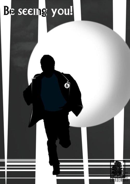 The_Prisoner_by_erlkoenig