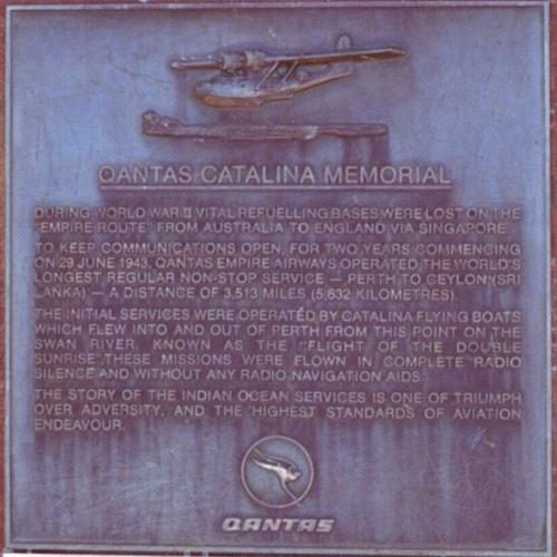 Catalina for TMI 2