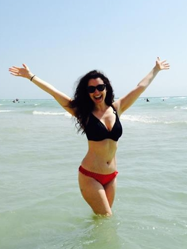 Gina in Florida