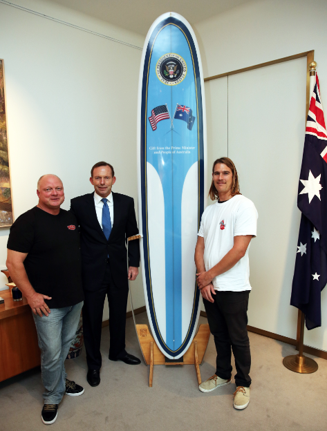 surfboardone