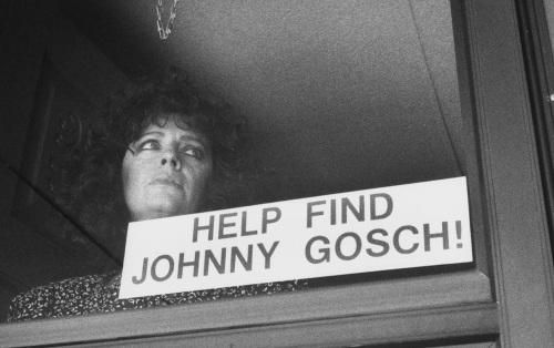 Mrs. John Gosch;Johnny Gosch [Misc.]