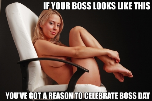 If Your Boss