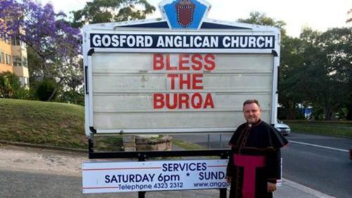 GAC Bless the burqa