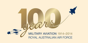 RAAF Centenary of Military Aviation 1914-2014