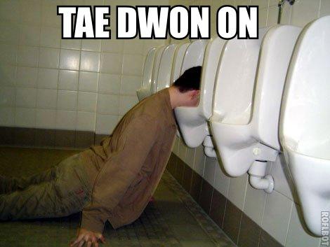 Tae Dwon On