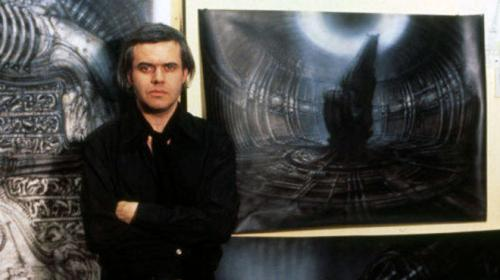 Giger Time out
