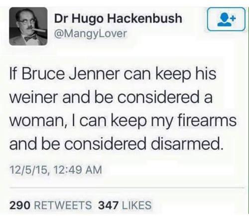 If Bruce Jenner
