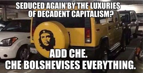 Add Che