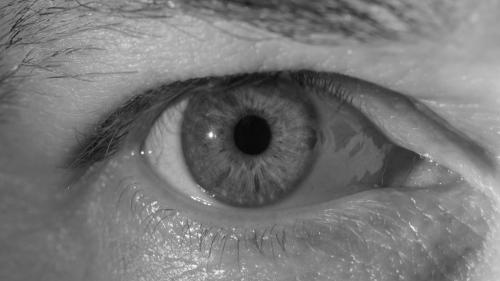 Will Eye Scatter Away