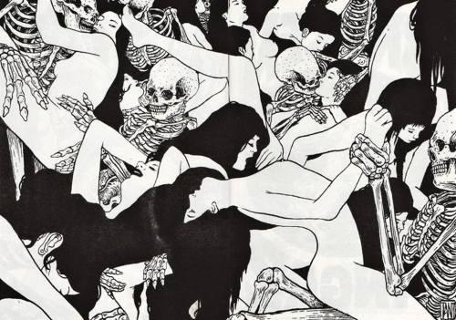 Babes and bones