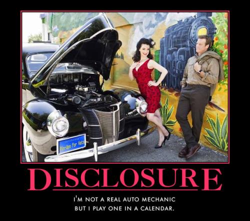 Autodisclo