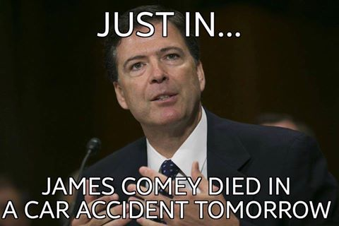 james-comey-died